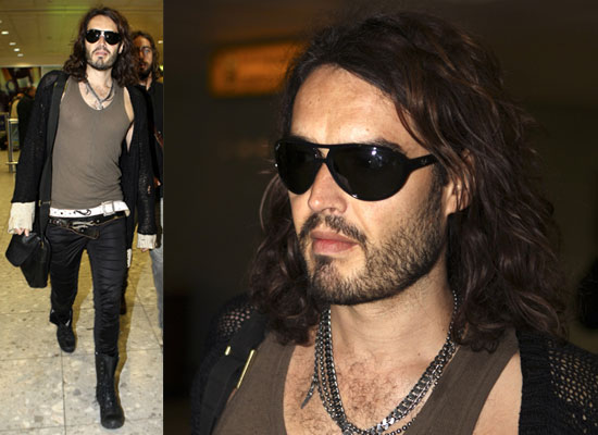 russell brand movies