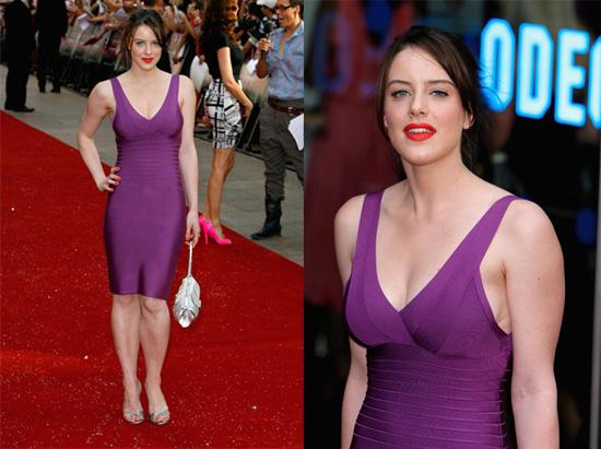 Celebrity bandage dress australia