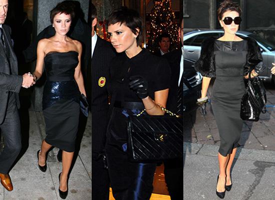 What do you think of Ms Beckham's dress designs? BigPicturesPhoto.com