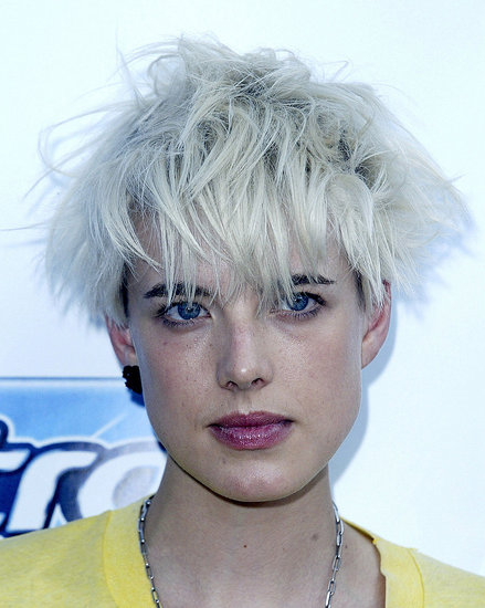 agyness deyn hair. How to get Agyness Deyn#39;s hair