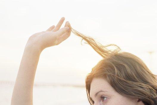 7 Tips For Hair Sun Protection