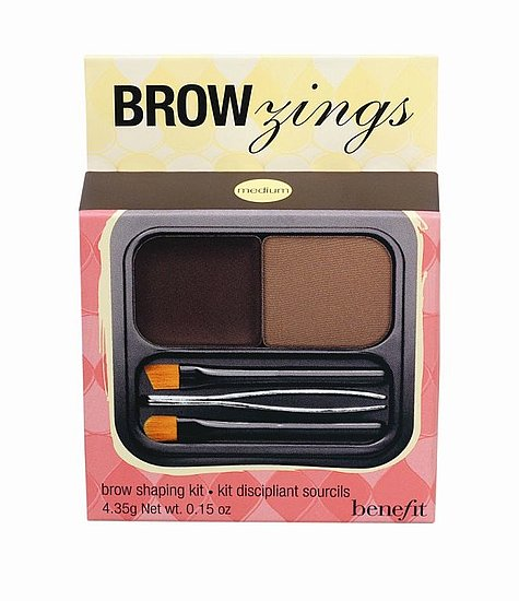 Catwalk Trend For Full Brows. How To Get The Look With New Benefit ...