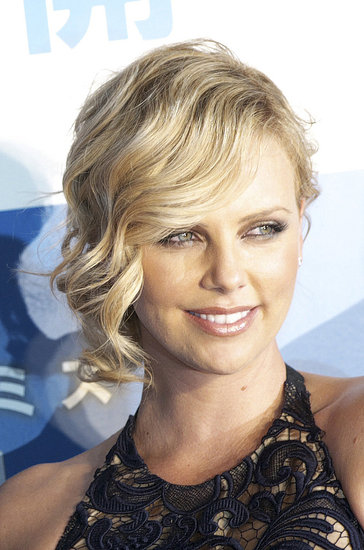 charlize theron monster. Charlize theron leather
