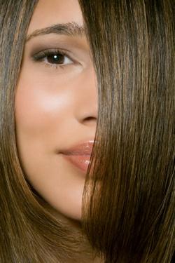 Tips to prevent hair fall A-straight-hair-getty-creative-