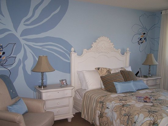 Style Bedroom Decoration