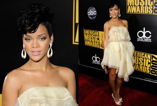 Rihanna & Lindsay Lohan both