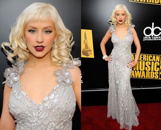 Christina Aguilera Awards