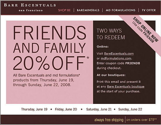 Www.anthropologie.com coupon code