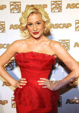 Kellie Pickler Weight