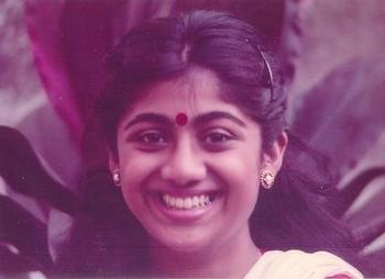 Amisha Patel Children