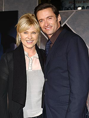 Love Them Or Hate Them... Hugh Jackman + Deborah - Lee Furness