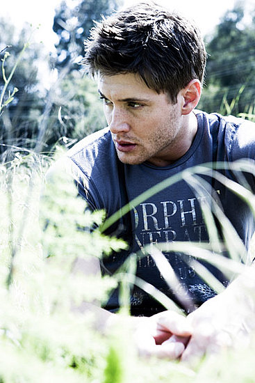 Jensen Ackles Michael Muller Photoshoot