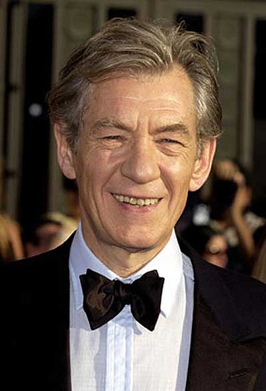 Ian Mckellen - Wallpaper Hot
