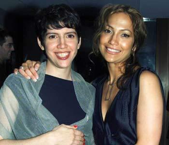 Jennifer and Leslie Lopez