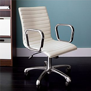 Dwr Office Chair. Dwr Office Chair. Notice Difference Between The Eames  Original And This