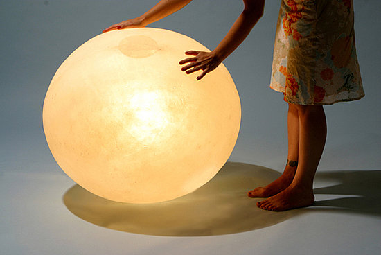 Love It or Hate It? Globe Floor Lamp