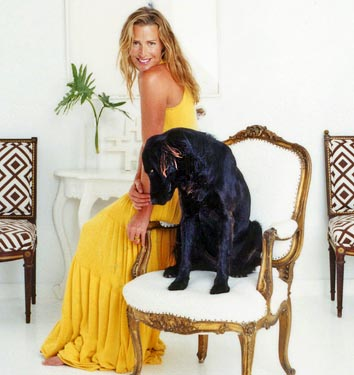 This Just In: India Hicks to Host Top Design