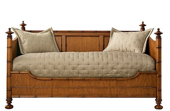 Crave Worthy: Wellington Day Bed