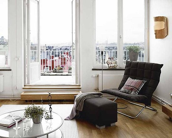 Anders Färdig's Design House, Stockholm