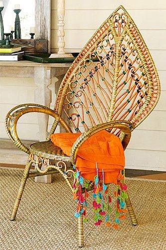 Found It Matthew Williamson 39 S Chair Popsugar Home