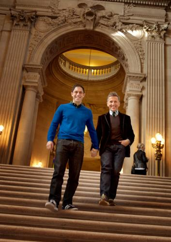 Simon doonan and jonathan adler are the charmingest for hamptons magazine