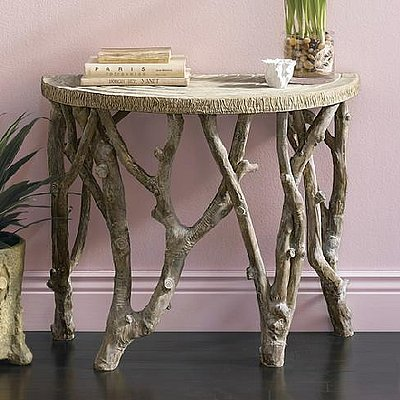 Good Better Best BranchRoot Console Tables POPSUGAR Home