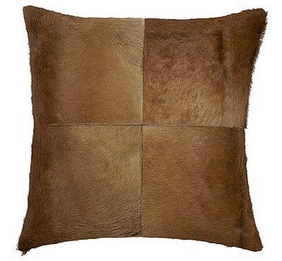 Love It Or Hate It Cb2 Durham Pillow Popsugar Home