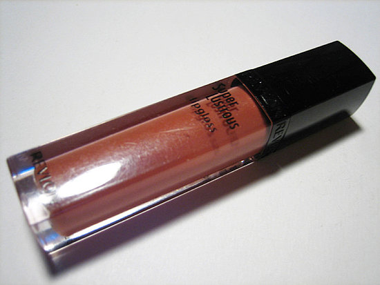 Revlon Super Lustrous Nude Lustre, I believe? Also re'd in swap, tested 1x with a clean lip brush - not my colour :(