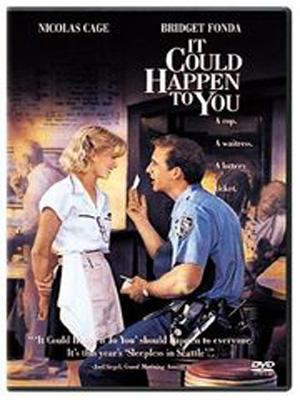 It20could20happen20to20you - Nicolas Cage Film Posterleri