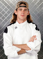 Danny Veltri, Winner of Hell's Kitchen
