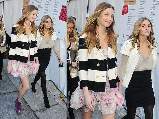 whitney port paris