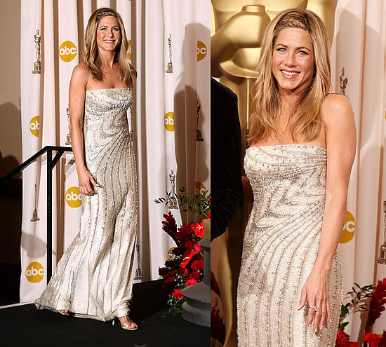 jennifer aniston oscars