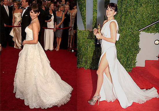 Vote on all of my Oscar polls here! Source. Which Penelope Cruz