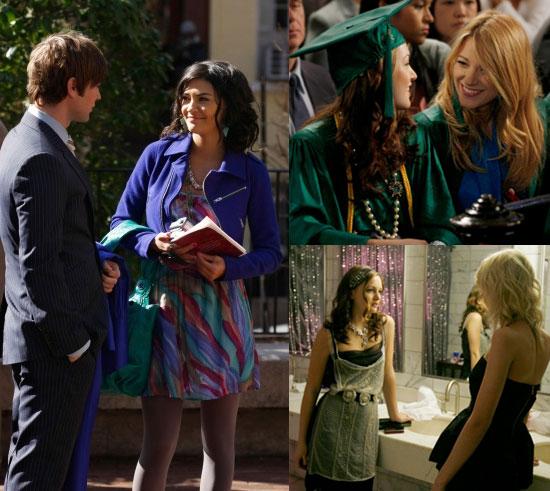 Gossip Girl - Episodenguide: #221 Aus der Traum - myFanbase
