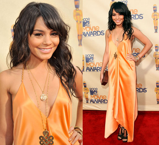 Vanessa Hudgens Mtv Movie Awards Dress. Vote on all of my MTV Movie