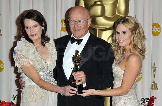 Heath Ledger's Family Talks About His Oscar Win, Matilda ...