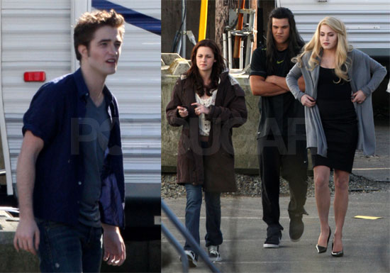 kristen stewart smoking. New Moon Gets Off to a Smoking