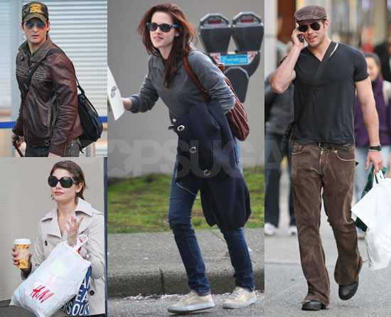 robert pattinson shoes. without Robert Pattinson,