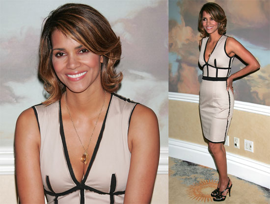 halle berry short hair. halle berry short hair back.