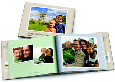 iphoto calendar templates - give mom a custom iphoto photo book for mother 39 s day