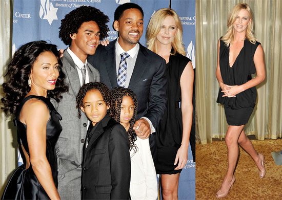 will smith family 2009. Will may be best known for his