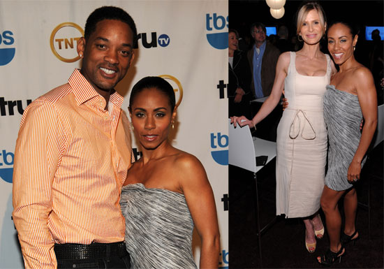 will smith and jada pinkett smith open marriage. Meanwhile, Will has news of