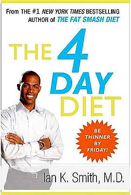 Ian smith celebrity fit club diet