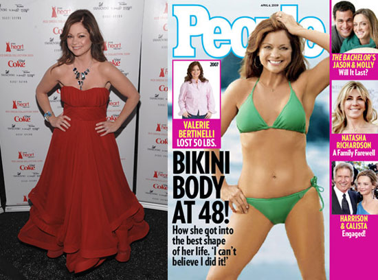 Get the Bod: Valerie Bertinelli's 48-Year-Old Bikini Body