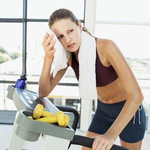 Amenorrhea In Athletes About Athletic Amenorrhea