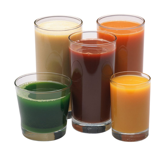 10 Day Juice Fast Weight Loss Results
