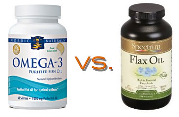 flaxseed oil capsules vs fish oil capsules popsugar fitness