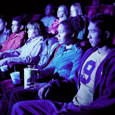 Fun Or Fail Movie Theater Seats That Move You POPSUGAR Entertainment