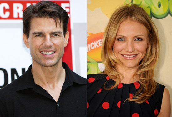 tom cruise and cameron diaz movies list. Tom Cruise and Cameron Diaz