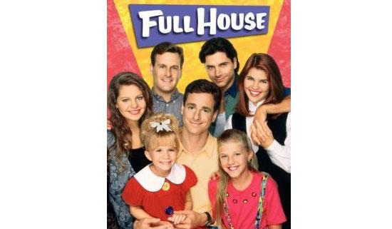 full house  movie